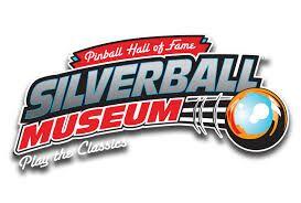 Silverball Pinball Musuem