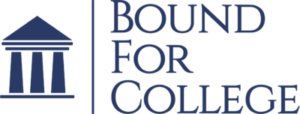 Bound For College Logo