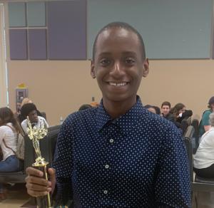 Delray High School Success stories